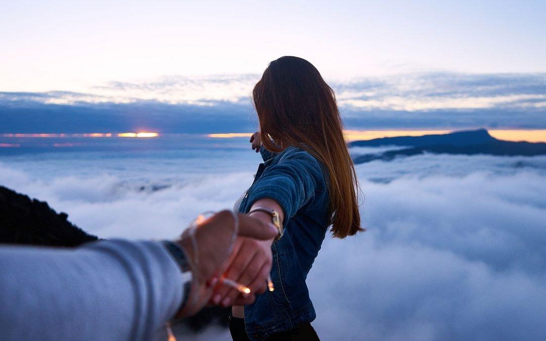 情侶旅行不吵架的六個秘訣