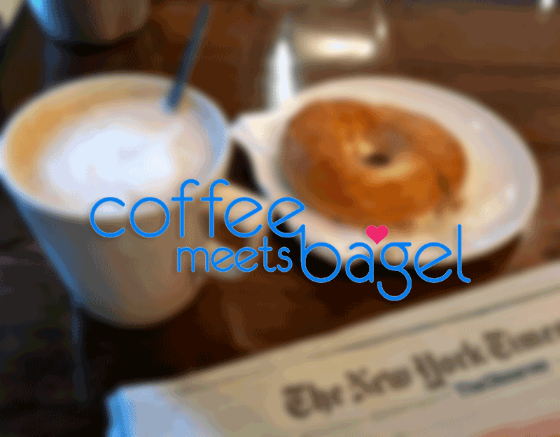 專為女性設計的交友APP:CMB (Coffee Meets Bagel) 馬上遇見你的貝果
