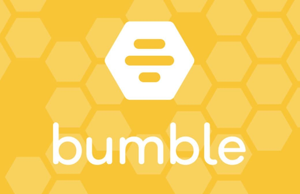 Bumble 由女生主動出擊的交友APP